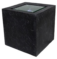Laguna Décor Taira decorative water feature kit, urban style collection