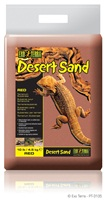 Exo Terra Desert Sand Red 10lb / 4.5kg