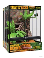 Exo Terra® Crested Gecko Habitat Kit - Large - 45 x 45 x 60
