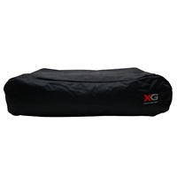 "Dogit X-Gear Waterproof Dog Bed-Black, Medium. 36"" x 24"""