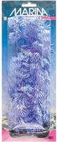 Marina Vibrascaper Plastic Plant, Hornwort Baby Blue, 30 cm (12 in)