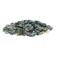 Fluval Gravel - Polished Blood Fancy Gravel - 4-8 mm - 2 kg (4.4 lb)
