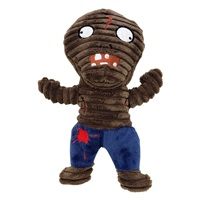 "Zeus Zombies – Bob with squeaker - 23 cm (9"")"