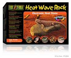 Exo Terra Heat Wave Rock, Large