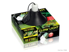 "Exo Terra Glow Light - Large - 25 cm (10"")"