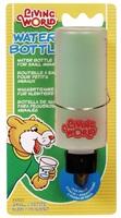 Living World Leak-Proof Animal Bottle - 120 cc