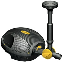 Laguna PowerJet 600 Fountain/Waterfall Pump Kit - For ponds up to 1200 U.S. gal (4400 L)
