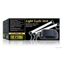 Exo Terra Light Cycle Unit - T8/T10 - 2 X 30 W