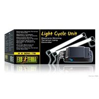 Exo Terra Light Cycle Unit - T8/T10 - 2 X 30 W