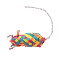 Cat Love Terra Toys Catnip Cat Toy - Mouse