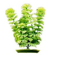 Marina Aquascaper Plastic Plant, Ambulia, 12.5 cm (5 in)