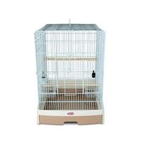 "Living World Volare Bird Cage - 43.5 x 50 x 56 cm (17.1 x 19.7 x  22"")"