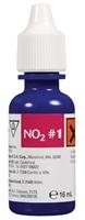 Nutrafin Nitrite reagent #1 refill, 16 mL (0.5 fl oz)