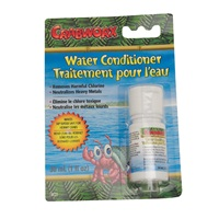 Crabworx Water Conditioner, 30ml (1 oz)