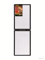 Exo Terra Hinged Screen Covers - 91 x 30 cm (36 x 12 in)