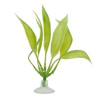 "Marina Betta Kit Amazon Sword Plant With Suction Cup,12.7cm (5"")"