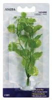 Marina Aquascaper Plastic Plant-10 cm (4 in)-Cardomine
