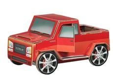 Habitrail OVO Cardboard Maze - Truck