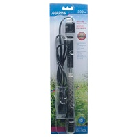 "Marina Submersible Pre-Set Aquarium Heater, 300W, 27 cm (10.6"")"