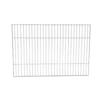 Vision 100/110 Back Wire Grill
