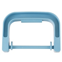 Living World Paws2Go Top Latch - Blue