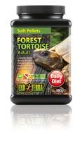 Exo Terra Forest Tortoise Soft Pellets Adult 20.8oz / 590g
