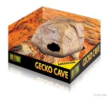 Exo Terra Gecko Cave, Medium