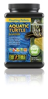 Exo Terra Aquatic Turtle Juvenile Floating Pellets 19.7oz / 560g