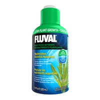 Fluval Plant Micro Nutrients, 8.4 oz (250 mL)
