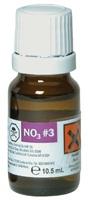 Nutrafin Nitrate reagent #3 refill, 10.5 mL (0.35 fl oz)