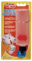 Living World Hamster Bottle with hanger 8 oz
