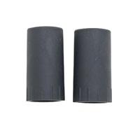 Fluval Rubber Adapter for Ribbed Hosing