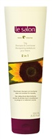 Le Salon Dog 2 in 1 Shampoo/Conditoner. A tearless shampoo and conditioner formula. 250ml/8.45 fl oz