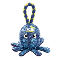 Zeus K9 Fitness HYDRO Dog Toy - Octopus - 23 cm (9 in)