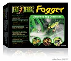 Exo Terra Fogger Ultrasonic Fog Generator
