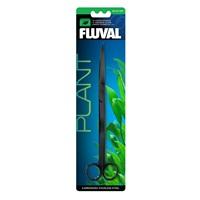 "Fluval ""S"" Curved Scissors - 25 cm (9.8 in)"