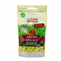 Living World Rat Treat - Honey Flavour - 75 g (2.6 oz)