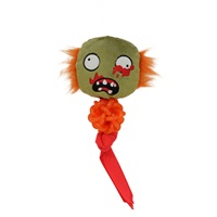 "Zeus Zombies – Sam with squeaker - 36 cm (14"")"
