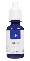 Nutrafin pH Low Range reagent refill, 18 mL (0.6 fl oz)