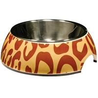 Catit Style  2-in-1 Cat Dish, Animal (160ml / 5.4 fl oz)