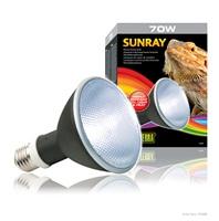 Sunray Metal Halide Bulb - 70W