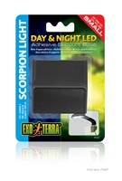 Exoterra ® Day & Night LED Adhesive Support Base