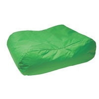 "Dogit X-Gear Dog Waterproof Bed-Lime Green, Small. 26"" x 20"""