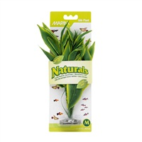 Marina Naturals Green Dracena Silk Plant, M