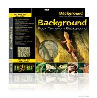 """Exo Terra Rock Terrarium Backgrounds  60 x 45cm / 24"""" x 18"""""""