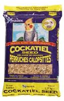 Hagen Cockatiel Staple VME Seed 2.72 kg (5lb)
