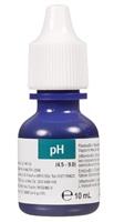Nutrafin pH Wide Range reagent refill, 10 mL (0.3 fl oz)