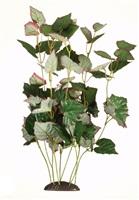 """Marina EcoScaper Trapa-Natans Silk Plant, 30cm (12"""")"""