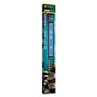 """Fluval Marine & Reef 2.0 LED Strip Light - 59 W - 122 cm-153 cm (48""""- 60"""")"""