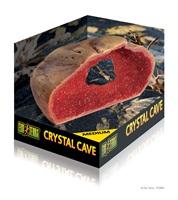 Exo Terra Crystal Cave, Medium